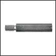 116-7011 Caterpillar Engine Zinc Anode (Zinc Only)