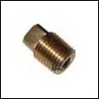 "6L2282 1/4"" NPT Caterpillar Square Plug"