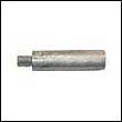 5B9651 Caterpillar Engine Zinc Anode (Zinc Only)