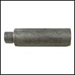 68241 Engine Zinc Anode For Cummins OEM Plug