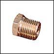 68241BP Cummins Engine Brass Plug