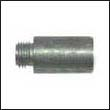 6L2284 Caterpillar Engine Zinc Anode (E-8Z)