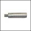 6L2288 Caterpillar Engine Zinc Anode (Zinc Only)