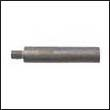 6L2289 Caterpillar Engine Zinc Anode (Zinc Only)
