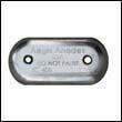 AZC-406 Aluminum Anode