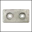 AZHC-3H Aluminum Anode