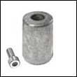 Azimut 45mm Propeller Zinc Anode (AS45)