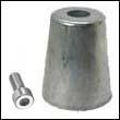 Azimut 60mm Propeller Zinc Anode (AS60)