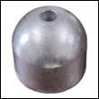 Twin Disc BCS BP550 Bow Thruster Zinc Anode