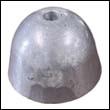 Twin Disc BCS BP600 Bow Thruster Zinc Anode