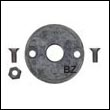 BP-1126A Aluminum Anode for Vetus 35 and 55 Bow Thrusters