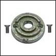 BP-1185 Zinc Anode for Vetus 75, 80 and 90 Bow Thrusters