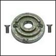 BP-1185A Aluminum Anode for Vetus 75, 80 and 90 Bow Thrusters
