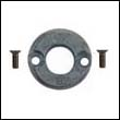 BP-1221A Aluminum Anode for Vetus 25 Bow Thruster