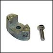 BP-129 Zinc Anode for Vetus 23A, 50 and 80 Bow Thrusters