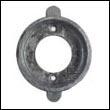 B00E5829 Bukh Saildrive Zinc Anode Ring