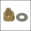 Beneteau 22/25mm Propeller Nut (Only)