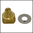 Beneteau 30mm Propeller Nut (Only)