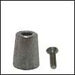Beneteau 22/25mm Propeller Zinc Anode