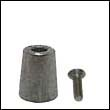 Beneteau 22/25mm Propeller Magnesium Anode