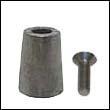 Beneteau 30mm Propeller Zinc Anode