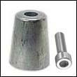 Beneteau 50mm Propeller Zinc Anode
