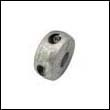 "Martyr C-1AL Collar Aluminum Anode - 3/4"" Shaft"