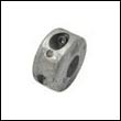 "Martyr C-2AL Collar Aluminum Anode - 7/8"" Shaft"