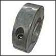 Camp C-65 Collar Zinc Anode - 65mm Shaft