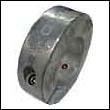 Camp C-70 Collar Zinc Anode - 70mm Shaft