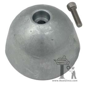 BA.185.90007 Zinc Anode for Craftsman Marine Thruster