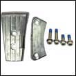 Volvo Penta DPH Aluminum Anode Kit