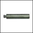 E-2BZ Engine Zinc Anode (Zinc Only)