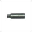 E-2CZ Engine Zinc Anode (Zinc Only)