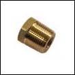 E-3/4/5 Engine Zinc Anode Brass Plug - 3/4 NPT