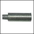 E-3Z Engine Zinc Anode (E3Z) (Zinc Only)