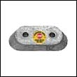 327606M Johnson/Evinrude Outboard Magnesium Anode