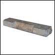 5007089 Johnson/Evinrude Power Trim Zinc Anode