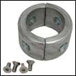"""15520000 Zinc Anode Ring for Gori 15-16.5""""3-Blade Propellers"""