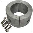 15540000 Gori Zinc Anode Ring