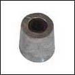 HJ-108582 Hamilton Jet Disc Zinc Anode