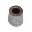 212094 Hamilton Jet Disc Aluminum Anode (108582AL)