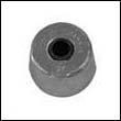 203131 Hamilton Jet Disc Aluminum Anode (112657AL)