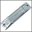 06411-ZV5-000 Honda 30-50 HP Outboard Small Bar Zinc Anode
