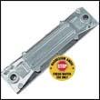 06411-ZV5-000M Honda 30-50 HP Outboard Small Bar Magnesium Anode