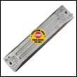 06411-ZW1-000M Honda 75-225 HP Outboard Large Bar Magnesium Anode