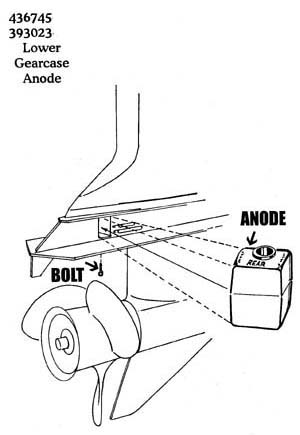 Johnson Evinrude Wiring Diagram