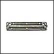 5030907 Johnson/Evinrude Outboard Bar Zinc Anode