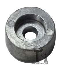 5031705 Johnson/Evinrude Zinc Washer Anode (55321-87J00)