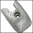 Z-3 Walter Keel Cooler Zinc Anode